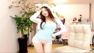 getlinkyoutube.com-박가린님♥ 댄스!! 오랜만에 토끼댄스~~