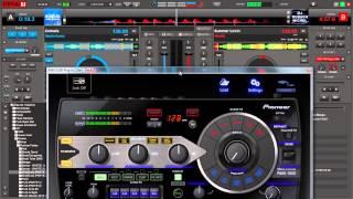 getlinkyoutube.com-Virtual DJ 8.0 - Plugin SoundEffect RMX - 1000