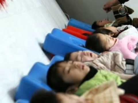 Perlakuan China Terhadap Pengacara Chen Dikutuk