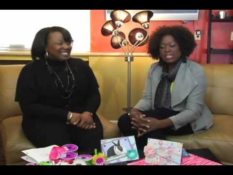 The Tameka Harris Show (Episode 1, Season 1) Part 1