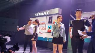 "getlinkyoutube.com-The cast of ""Vince and Kath and James"" at Countdown to MMFF2016"