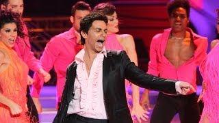 getlinkyoutube.com-Tu Cara Me Suena - David Civera imita a Marc Anthony