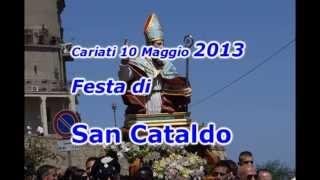 Festa di San Cataldo 2013