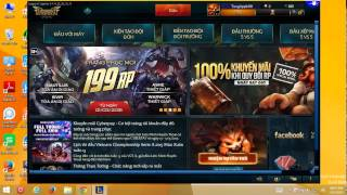 Hack x2 ip game lmht