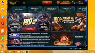 getlinkyoutube.com-Hack x2 ip game lmht