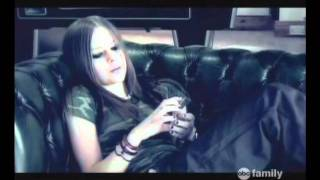 getlinkyoutube.com-Avril Lavigne - ABC Family - Full Documentary - 8 June 2003