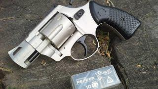 getlinkyoutube.com-Zoraki R2 gáz-riasztó revolver