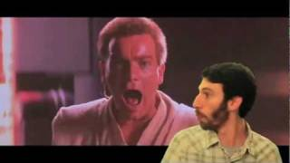 """WHAT IF """"STAR WARS: EPISODE I"""" WAS GOOD? (Belated Media)"""