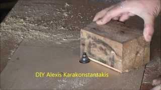 getlinkyoutube.com-DIY Workbench Router & Saw - Πάγκος Κάθετης Φρέζας (Ρούτερ) & δισκοπρίονο