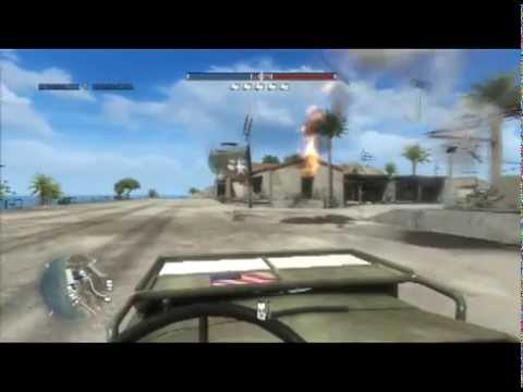 The Gaming Pest, Part 1: Griefing Battlefield 1943