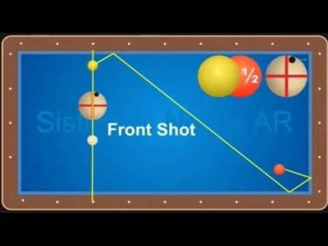 당구 레슨, (19) - Billiards Lesson, (19) and more lessons