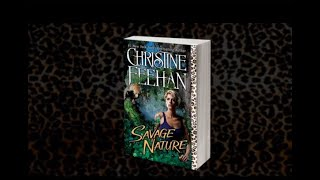 Savage Nature by Christine Feehan Book Trailer view on youtube.com tube online.