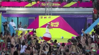 Big Sean @ MTV Spring Break 2012