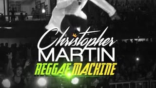 Chris Martin - Reggae Machine