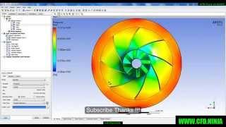 getlinkyoutube.com-ANSYS CFX - Tutorial Centrifugal Pump - Part 1