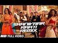 Shanivaar Raati Remix Full VIdeo Song | Main Tera Hero | Arijit Singh | Varun Dhawan