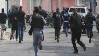 """getlinkyoutube.com-Autoridades afirman que San Vicente de Aragua está """"libre de pranes"""""""