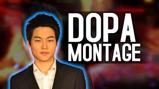 Dopa (Apdo) Montage - Who received a 1000 year ban. God of Boosting