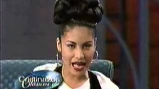 getlinkyoutube.com-Selena Quintanilla Perez Christina Interview