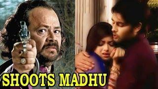 Balraj SHOOTS Madhubala in Madhubala Ek Ishq Ek Junoon 27th December 2012