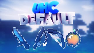 "getlinkyoutube.com-REVIEW TEXTURE PACK PVP MINECRAFT | ""UHC Default Edit"""