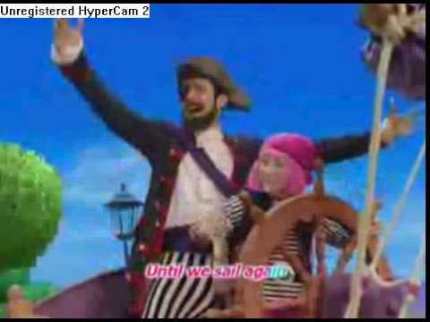 LazyTown Song Parody: You Are A Moron