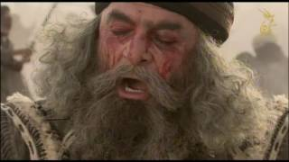 getlinkyoutube.com-مسلسل عنترة بن شداد ـ الحلقة 29 التاسعة والعشرون كاملة HD   Antarah Ibn Shaddad