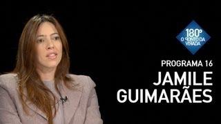 getlinkyoutube.com-180 Graus / Programa 17 - Jamile Guimarães