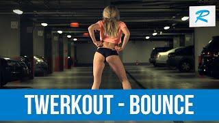 getlinkyoutube.com-Nauka twerkowania Odc. 1 Jak zrobić bounce [RUSZ SIĘ]