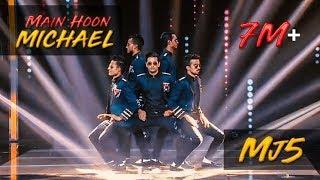 Main Hoon Michael   Tiger Shroff   Nawazuddin Siddiqui   Nidhhi Agerwal   MJ5 Performance