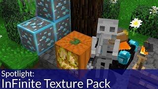 getlinkyoutube.com-InFinite Texture Pack for Minecraft