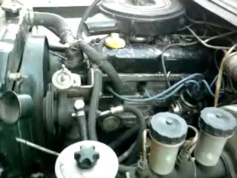 Уаз 3153 двигатель.
