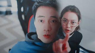 getlinkyoutube.com-Young ho & Joo Eun | I can wait during the lifetime [OST part3]