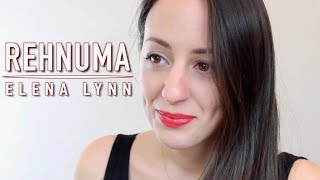 getlinkyoutube.com-REHNUMA | ROCKY HANDSOME | Female COVER | Elena Lynn(Ft. Olivier Versini)