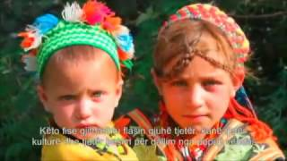 getlinkyoutube.com-The Origin of Kalash, Burusho, and Pamirian People - Hunza Valley Tribes