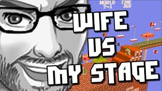 getlinkyoutube.com-Super Divorce Maker: Wife vs Abomination Two