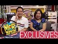 Dear MOR Exclusives: Popoy at Jasmin, Sumagot Na!