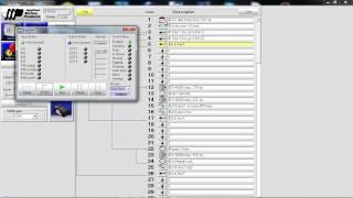 Como utilizar o software inteligente SIprogrammer trailer