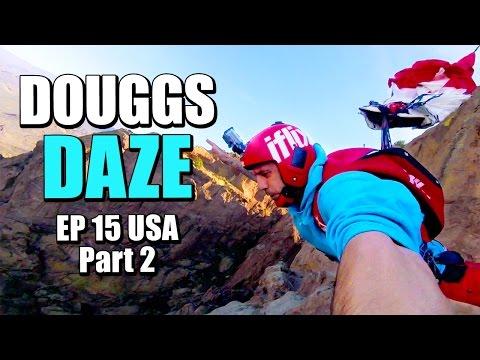 B.A.S.E & BURRITOS | DOUGGS DAZE | EP15
