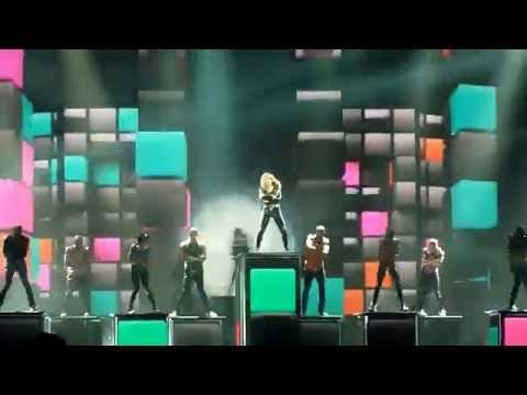 Madonna - Celebration - MDNA Tour (Live - The NIA, Birmingham, UK, 2012)