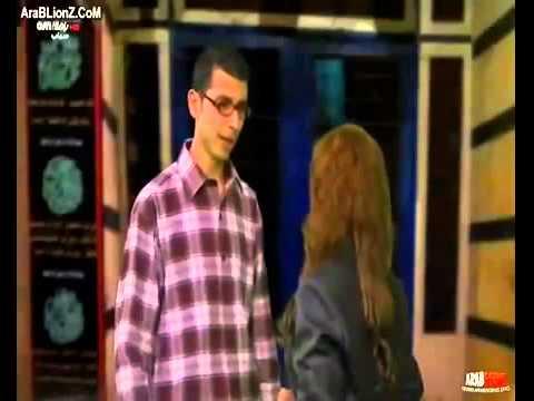 اشرف عبد الباقى ومجموعة من شباب تياترو مصر (تحرش البنات بالشباب)