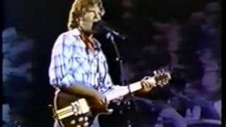 John Fogerty - Live at Vietnam Veterans-Who'll Stop The rain