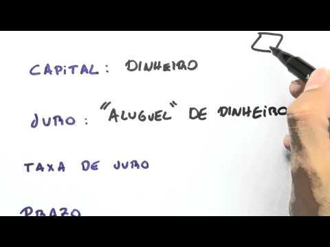 Me Salva! FIN01 - Introdução a matemática financeira