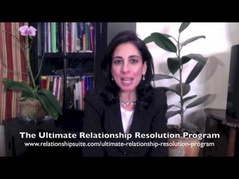 How to Compromise in Marriage for a Health Relationship | The Relationship Suite