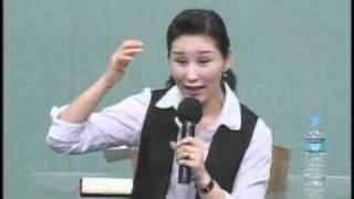getlinkyoutube.com-방언기도란 - 문정혜 목사님(하베스트 샬롬교회)