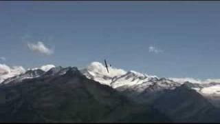 getlinkyoutube.com-Valenta VOLCANO - Slope flying in Austrian Alps