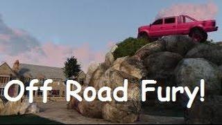 getlinkyoutube.com-GTA V: Off Road Fury!