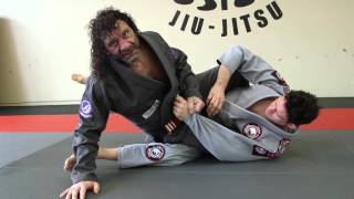 getlinkyoutube.com-Kurt Osiander Move of the Week -  Closed Guard Sweep