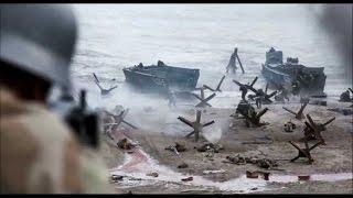 getlinkyoutube.com-Omaha Beach (documentary)