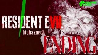 getlinkyoutube.com-Resident Evil 7 Gameplay Walkthrough ENDING - E001 قتال الزعيم  - DZ [1080pHD 60FPS]